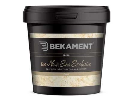 Bekament BK NovaEra Exclusive