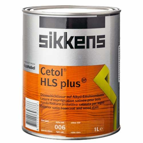Cetol HLS Plus