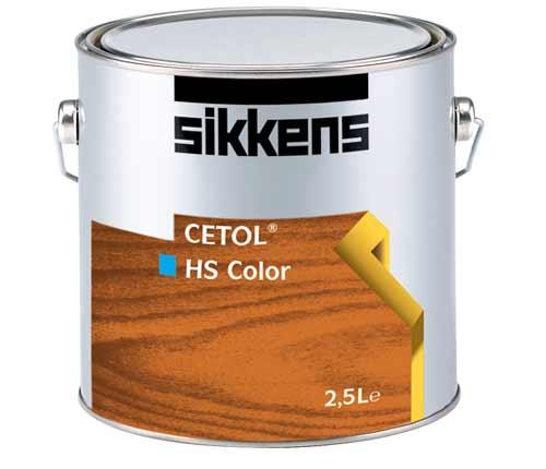 Cetol HS Color
