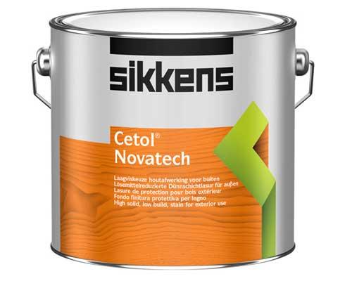Cetol Novatech - Sikkens