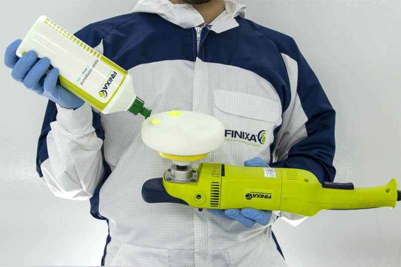 Chemicar Finixa izdelki na osnovi vodnih alternativ